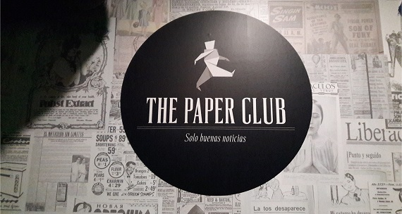 Paperclub Las Palmas, Konzert und Party Location mitten in Triana