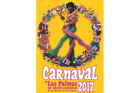 Carneval Las Palmas Logo